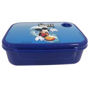 Mickey Surf Lunch Box LB - MYBS06172