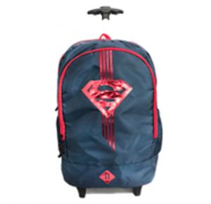 Key Of The Cyrpton Trolley Backpack 18Inch