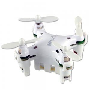 Merlin Nano Quadcopter, 683405364030