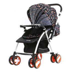Baby Plus Stroller BP7871, Multi Colour