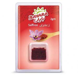 Bayara Premium Saffron  2 gm