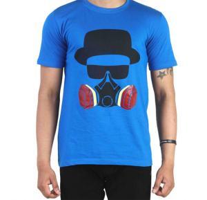 Blot SP-112 T-Shirt, Blue
