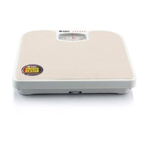 Orbit Mechanical Personal Scale -Sandra Cream