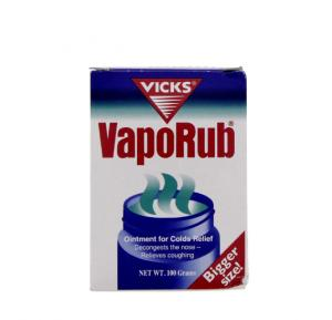 Vicks Vaporub 100gm