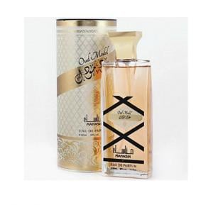 Manasik Oud Edp, 100ml for both Men and Women