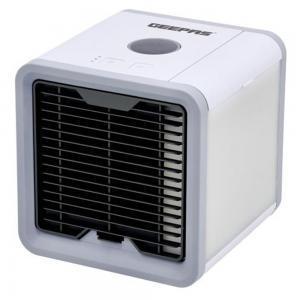 GEEPAS GAC16015 Portable Mini Air Cooler White