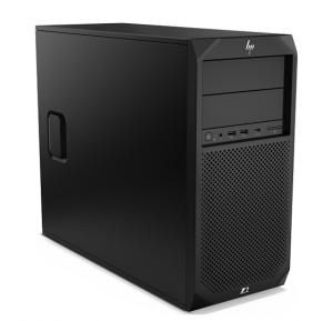 HP Work Station Z4 G4 Xeon W2123, 16GB, 1TB, W10P 3 Year