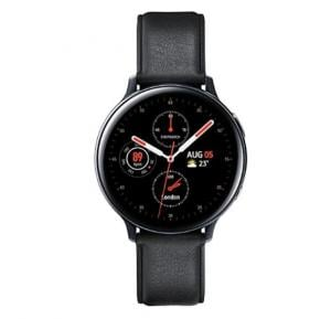 Samsung Galaxy Watch Active 2, 44mm Stainless Steel- Black
