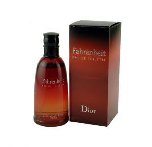 Christian Dior Fahrenheit 100ml Fresh Perfume For Men