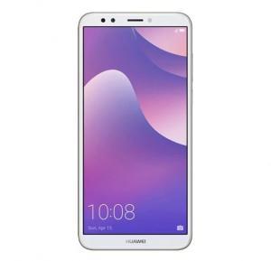 Huawei Y7 Prime 4G Smartphone, 5.5 Inches Display, Android 7.0, 3GB RAM, 32GB Storage, Dual Sim, Dual Camera - Gold