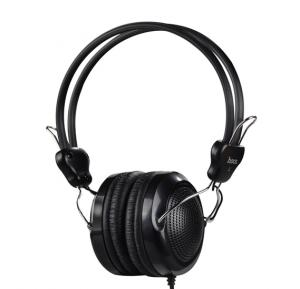Hoco Manno headphone,Black, W5