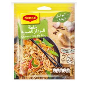 Maggi Chinese Noodle Mix 37g