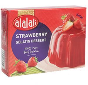 Al Alali Gelatin Assorted 85gm