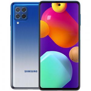 Samsung Galaxy M62 Dual SIM Blue 8GB RAM 128GB 4G LTE