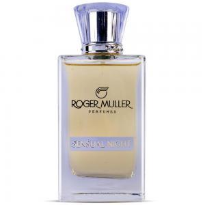 Roger Muller Perfumes Sensual Night For Men Eau De Parfum, 100ML