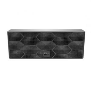 Xiaomi Bluetooth Speaker Square Box Black