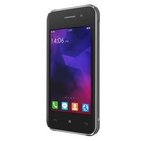 Kagoo K158 3G Smartphone, Android OS,4.0 Inch Display,Dual SIM,Dual Cmaera,1.2GHz Processor-Black
