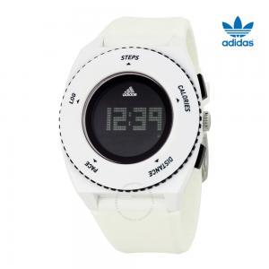 Adidas Sprung ADP3218 Digital Watch For Men, White