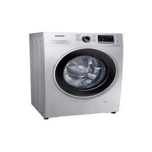 Freestanding Front Load Washing Machine 8Kg WW80J4260GS Silver