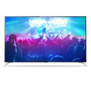 Philips 75 Inch 4K Ultra Slim LED TV powered by Android TV - 75PUT7101