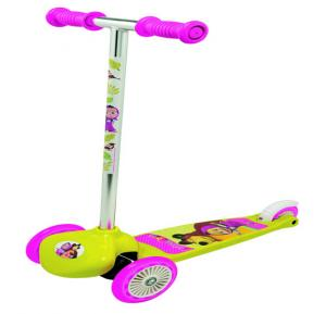 Smoby - Masha 3 Wheels Twist Scooter, 750200