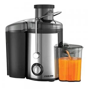Nikai Juicer, NJ3900T
