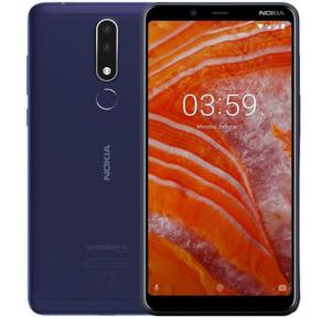 Nokia 3.1 Plus Baltic 3GB RAM, 32GB Storage