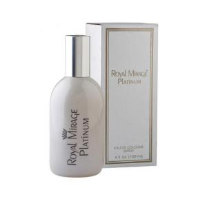 Royal Mirage Platinum 120 ml For Men Perfume,ELRM9104