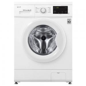 LG Front Load Washer 8 kg FH2J3TDNP0