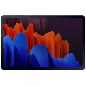 Samsung Galaxy Tab S7 11-Inch, 6GB RAM, 128GB, Wi-Fi, 4G LTE, Mystic Black