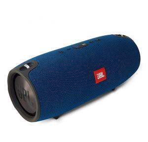 JBL Extreme Portable Wireless Speaker - Blue
