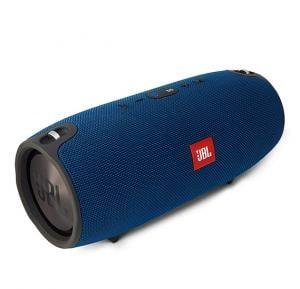 JBL Extreme Portable Wireless Speaker - Blue