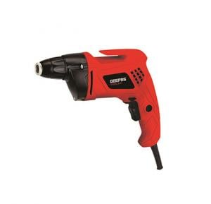 Geepas GSD4200-240 Electric Screw Driver-500W