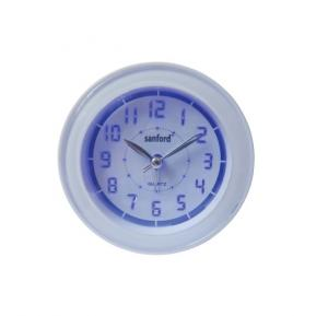 Sanford Sf3013alc Alarm Clock 1Aa Battery