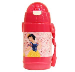 Princess Kind Princess Double Wall Plastic Water Bottle PWB - PKP06171