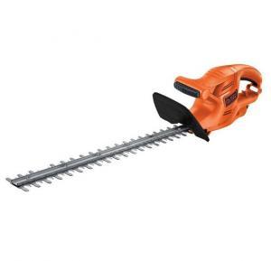 Black & Decker 420W hedge trimmer with 45cm blade,  GT4245-GB