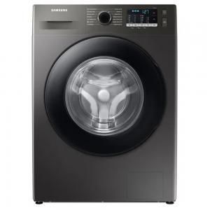 Samsung Front Load Washing Machine 8 kg WW80TA046AX Dark Grey/Black