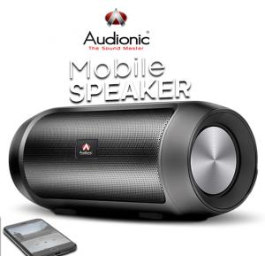 Audionic BlueTune Mobile speaker, BT-135