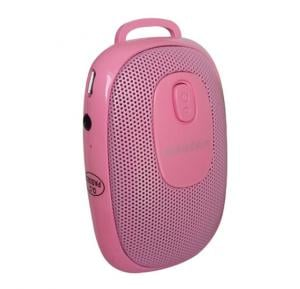 Aoutec Bluetooth Selfie Mini Speaker Pink, ATS70