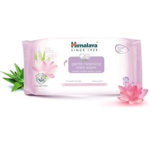 Himalaya Herbal Gentle Baby Wipes 56`S