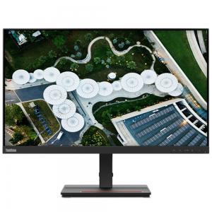 Lenovo ThinkVision S24E-2020 LED 23.8 inch FHD Monitor, 62AEKAT2UK