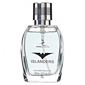 Dorall Collection ISLANDERS Eau De Toilette For Men 100ml