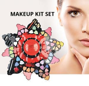 Lchear Neon Dreamy Magic Makeup Kit Set, 512023