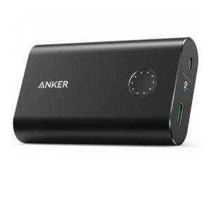 Anker powercore + 10050  Portable Power Bank With Quick Charge 3.0 Black