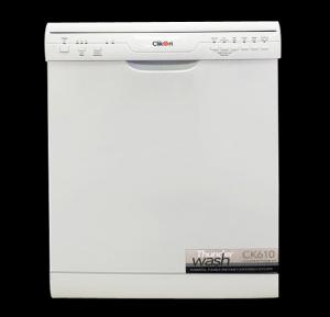 Clikon Dish Washer- CK610