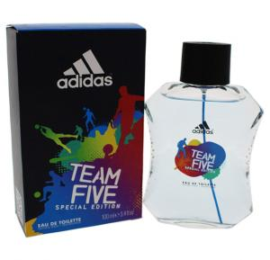 Adidas Team Five Special Edition 100 ML Edp Perfume