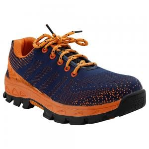 Tuf-Fix Low Ankle Safety Shoes Stricker Series