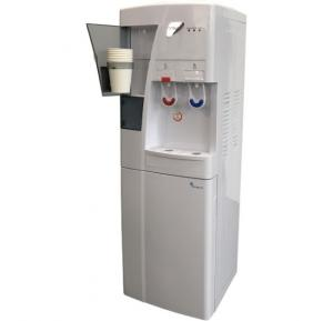 Crownline Top Load Water Dispenser With Refrigerator 8L - WD-200