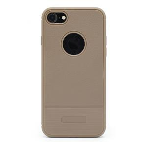 J&R Iphone Compatible Back Case For Iphone 7 - Gold