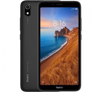 Xiaomi Redmi 7A Dual SIM 2GB RAM 32GB Storage 4G LTE, Matte Black